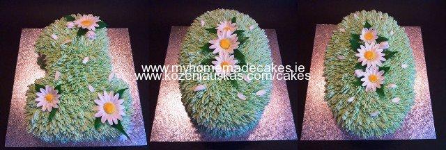 100 cake
