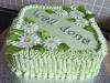 Mascarpone cake