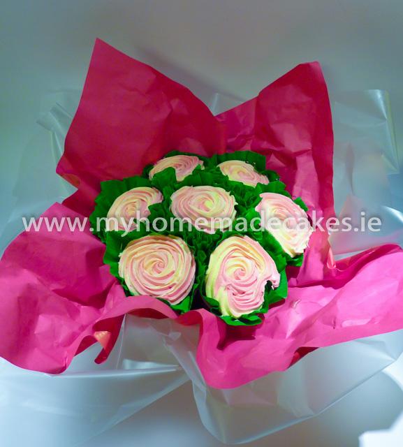 ''Cupcake bouquet''