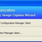 Image capture wizard 5