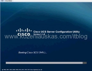 cisco ucs server configuration utility download