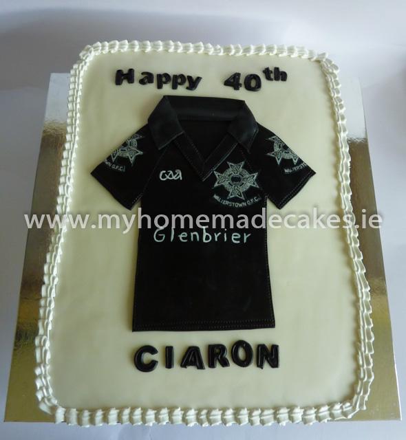 Walterstown jersey cake