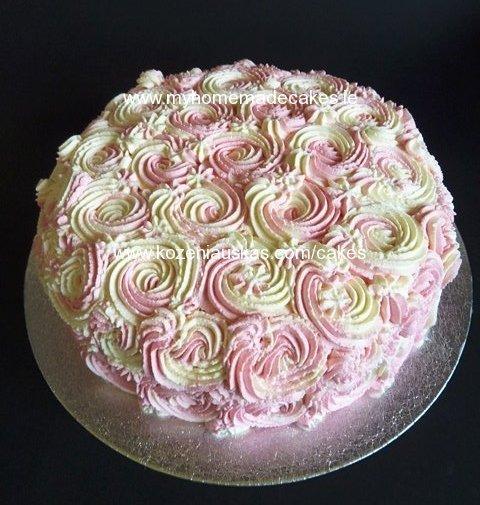 White-pink
